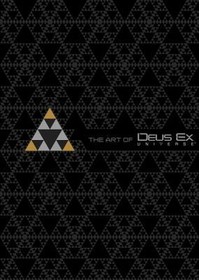 The Art of Deus Ex Universe  by  Paul Davies