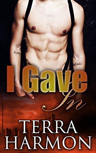 PREGNANCY ROMANCE: I Gave In  by  Terra Harmon