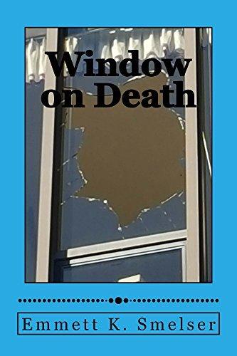 Window on Death (A Brock Andrews Mystery Book 1)  by  Emmett Smelser