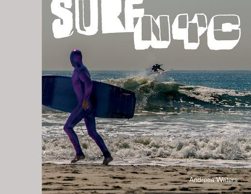 Surf NYC Andreea Waters