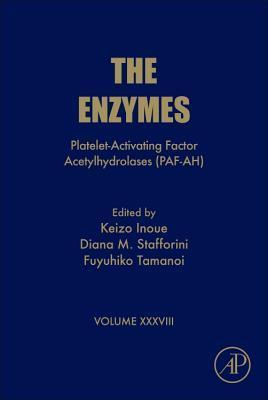 The Enzymes Fuyuhiko Tamanoi
