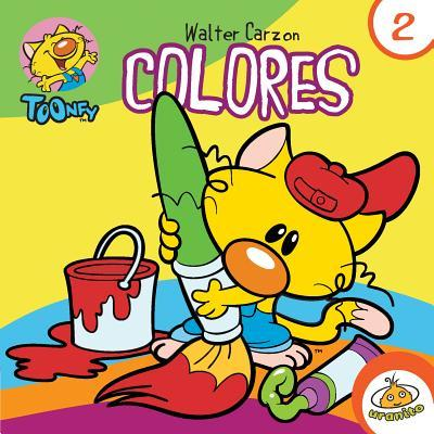 Colores (Toonfy 2) Walter Carzon