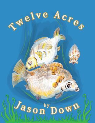 Twelve Acre  by  Jason Down