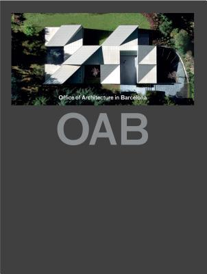 Oab (Updated): Office of Architecture in Barcelona  by  Carlos Ferrater