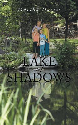 Lake of Shadows Martha Harris