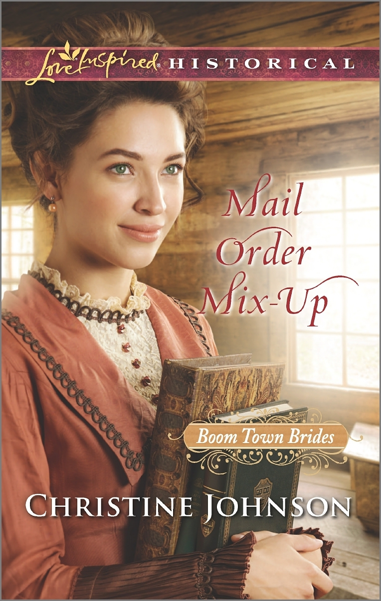 Mail Order Mix-Up Christine  Johnson