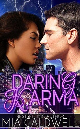 Daring Karma (Threads of Fate Book 2) Mia Caldwell