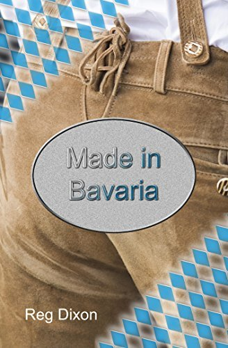 Made in Bavaria  by  Reg Dixon