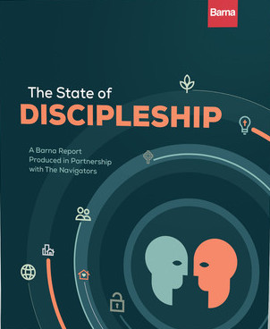 The State of Discipleship George Barna