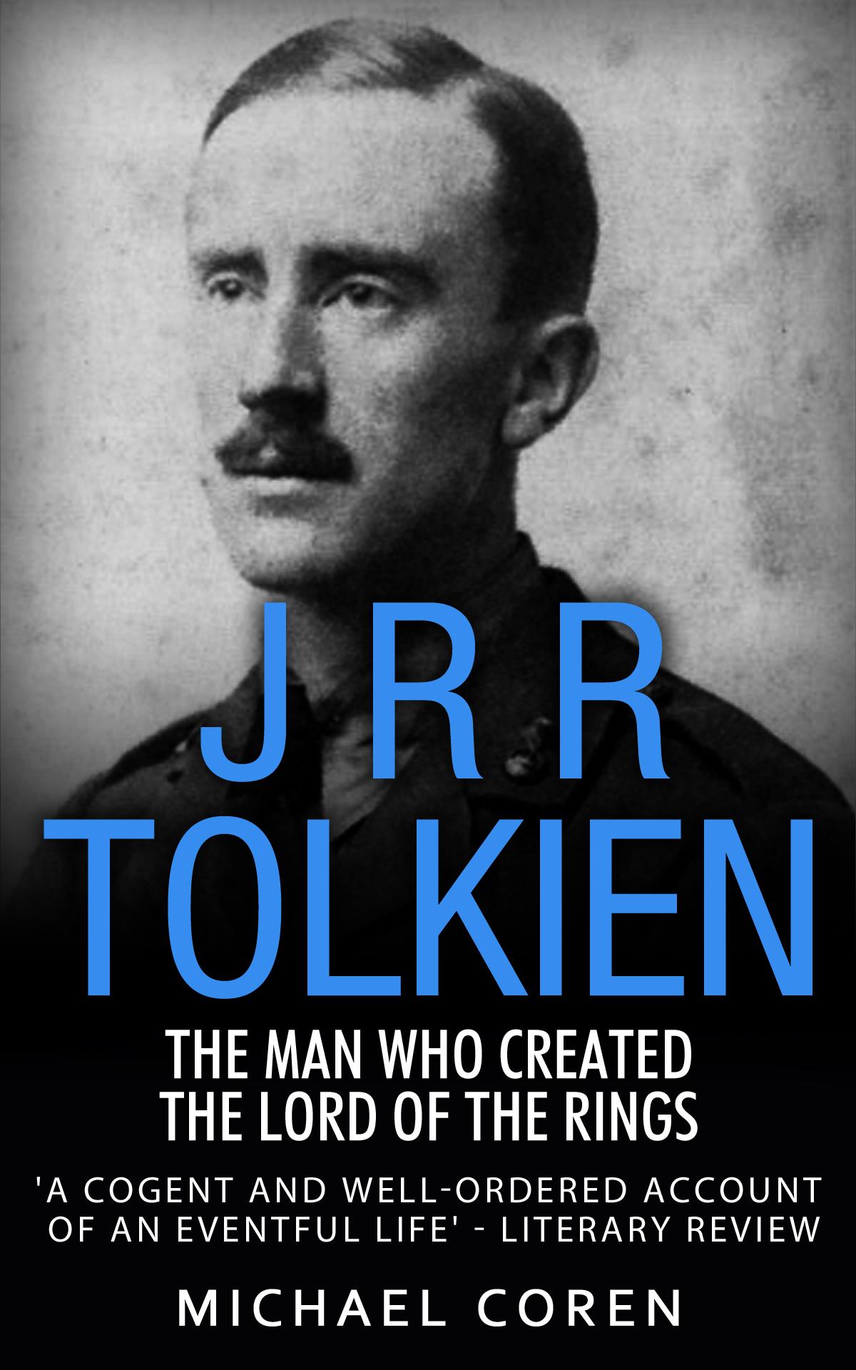 J. R. R. Tolkien Michael Coren