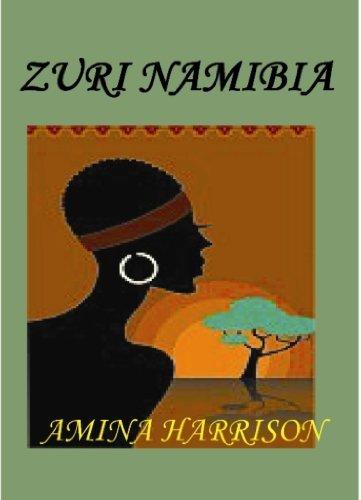 Zuri Namibia Amina Harrison