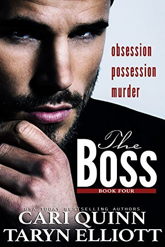 The Boss: Book Four (The Boss, #4)  by  Cari Quinn