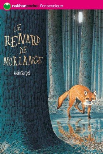 Le renard de Morlange Alain Surget
