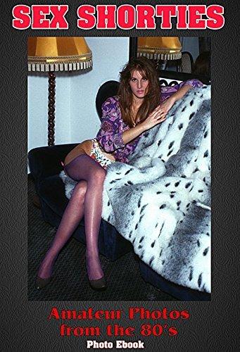 Sex Shorties Vol.08: Amateur Sex Fotos Foto-eBook  by  Brandon Carlscon