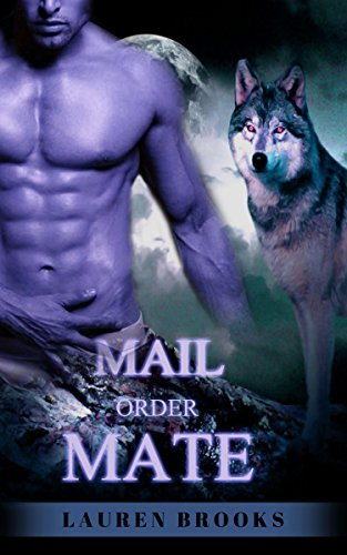 PREGNANCY ROMANCE: Mail Order Mate  by  Lauren Brooks