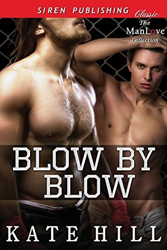Blow  by  Blow by Kate Hill