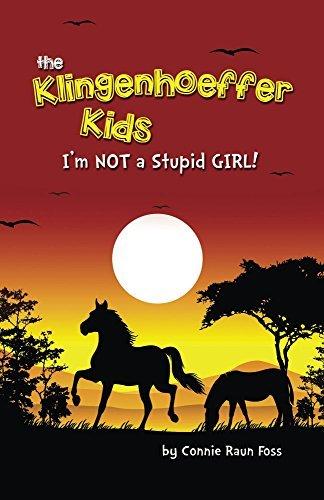 The Klingenhoeffer Kids  by  Connie Foss