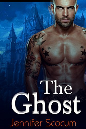ROMANCE: The Ghost Jennifer Scocum