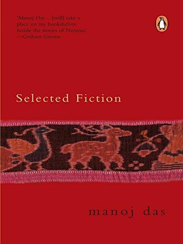 Selected Fiction: Manoj Das Manoj Das