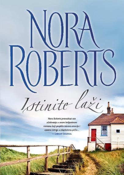 Istinite laži Nora Roberts