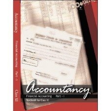 Accountancy Financial Accounting Part 1  by  not applicable