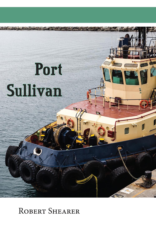 Port Sullivan Robert Shearer