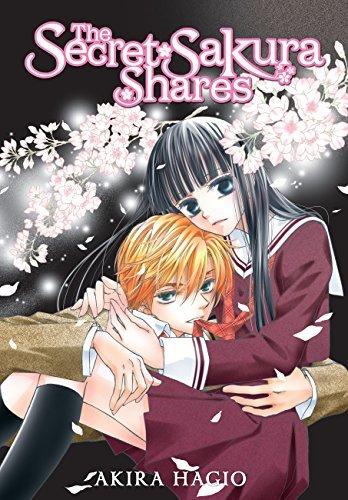 The Secret Sakura Shares  by  Akira Hagio