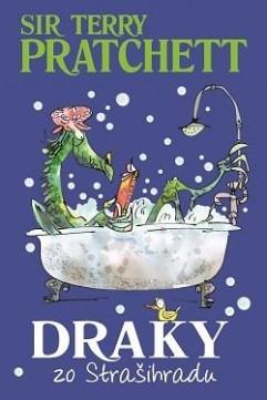 Draky zo Strašihradu  by  Terry Pratchett