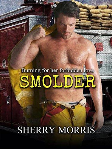 Smolder  by  Sherry Morris