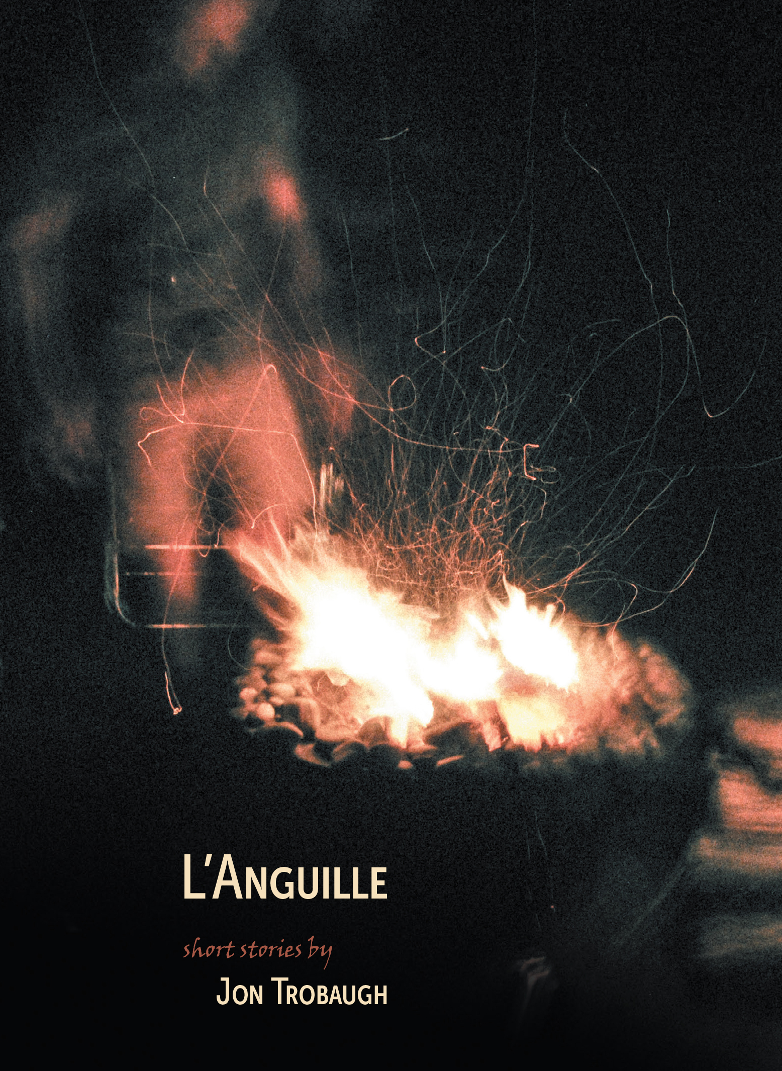 LAnguille  by  Jon Trobaugh