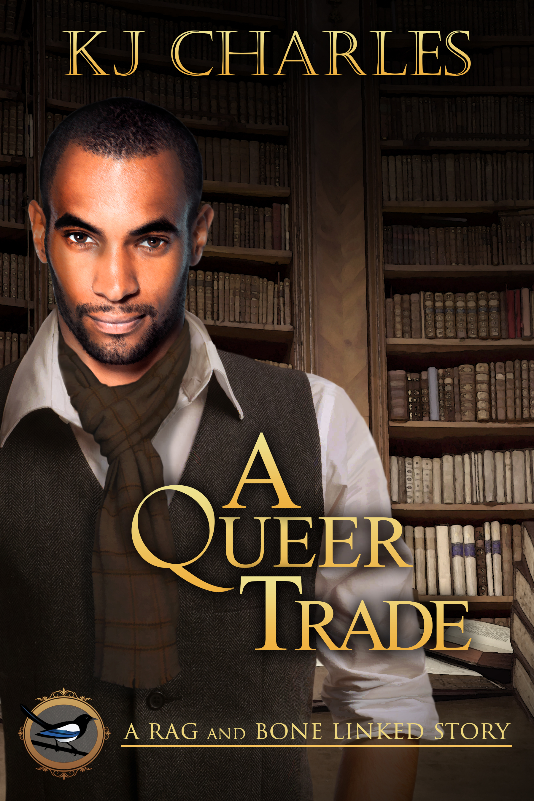 A Queer Trade (Rag and Bone, #0.5) K.J. Charles