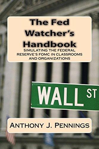 The Fed Watchers Handbook Anthony Pennings