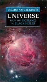 Universe - From the Big Bang to black holes Pam Spence