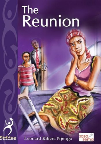 The Reunion  by  Leonard Kibera Njenga