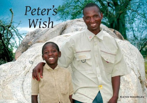 Peters Wish  by  Kathy Knowles