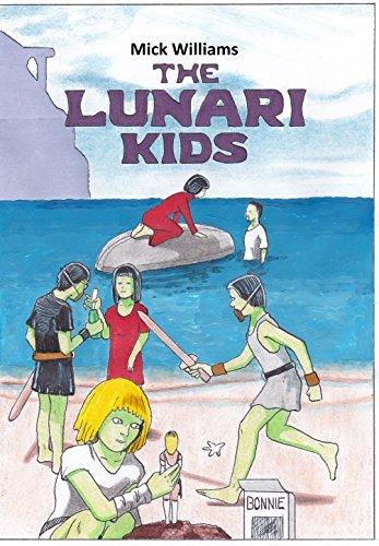 The Lunari Kids  by  Mick Williams