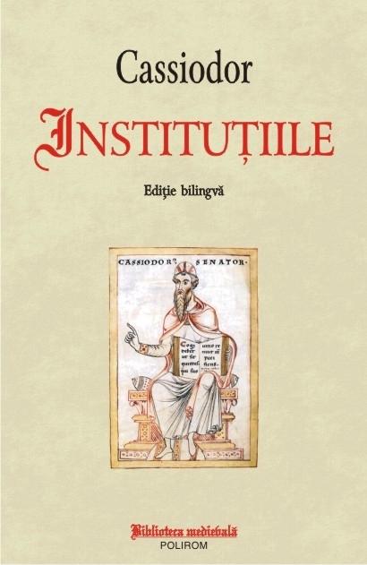 Instituțiile Cassiodorus