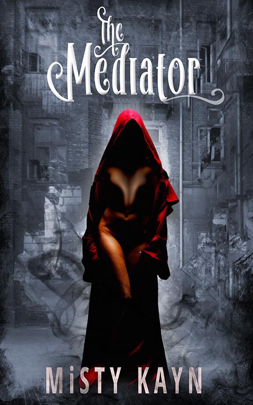 The Mediator (Jade Dober, #1)  by  Misty Kayn