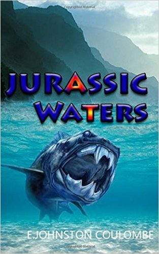 Jurassic Waters E. Johnston Coulombe
