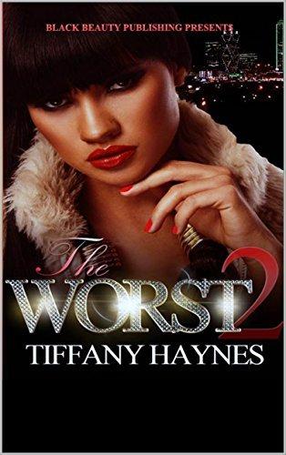 The Worst (Myras Dilemma series Book 2) Tiffany Haynes