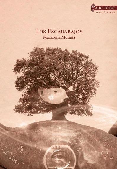 Los escarabajos  by  Macarena Moraña