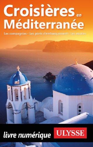 Croisières en Méditerranée Collectif