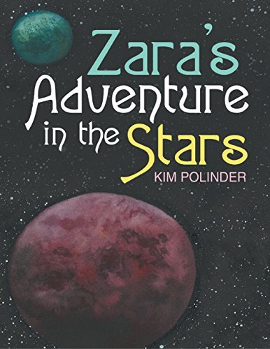 Zaras Adventure In the Stars Kim Polinder