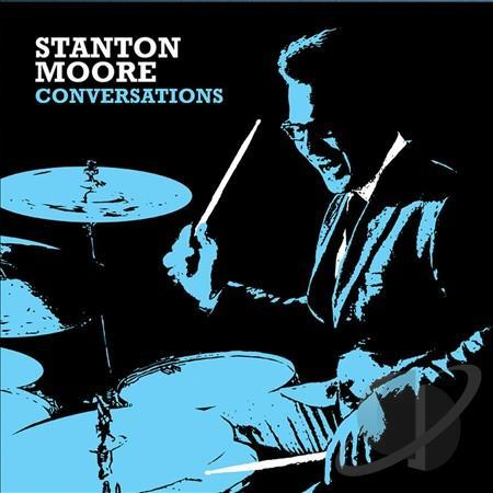 Conversations  by  Stanton Moore