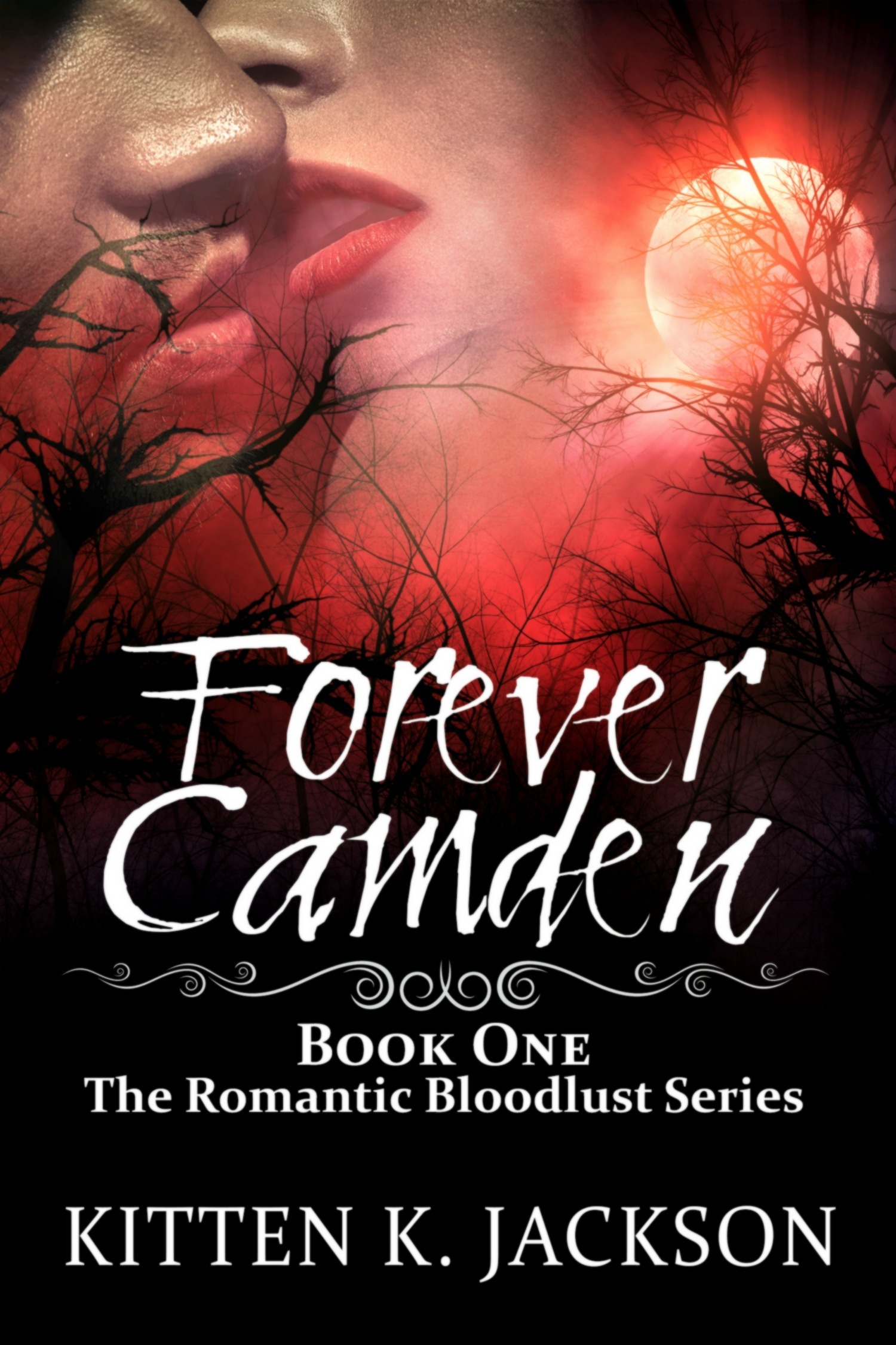 Forever Camden Kitten K. Jackson