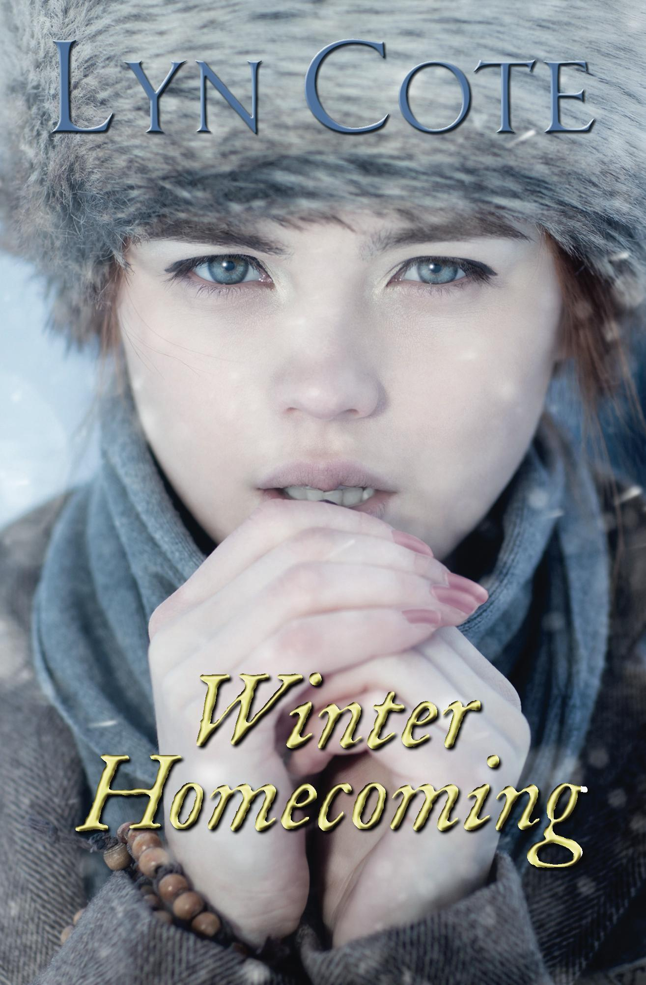 Winter Homecoming: Sophias Daughter Lyn Cote