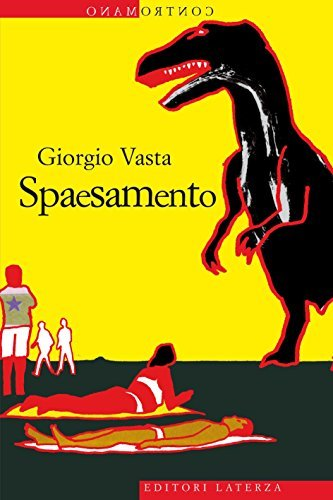 Spaesamento (eBook Laterza)  by  Giorgio Vasta