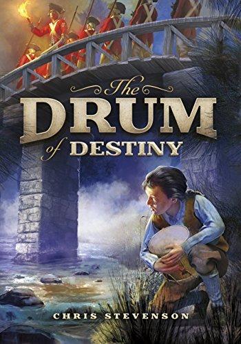 The Drum of Destiny (Middle-grade Novels)  by  Chris Stevenson