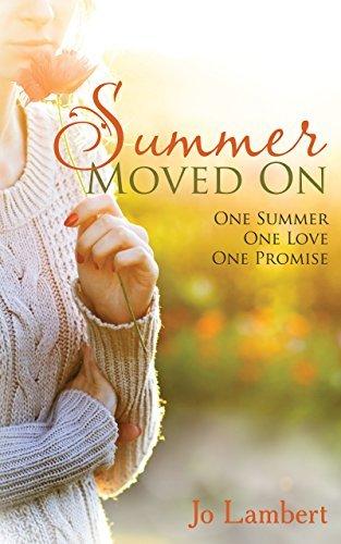 Summer Moved On Jo Lambert