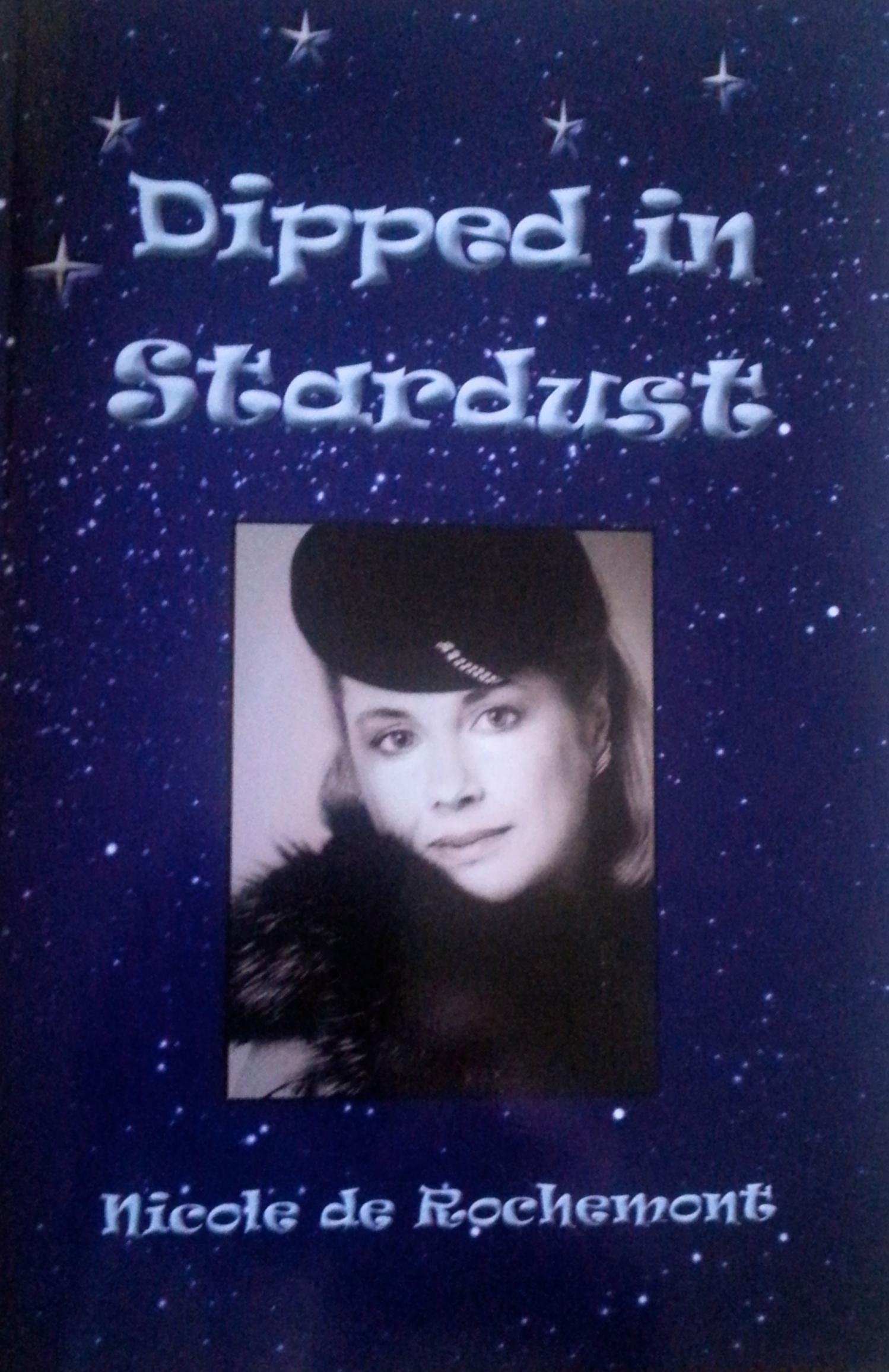 Dipped in Stardust Nicole de Rochemont